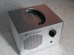 Озонатор, очиститель дезинфектор воздуха