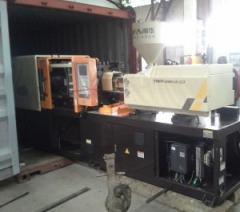 TXW1280 automatic molding machine