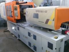 TWX2080 automatic molding machine