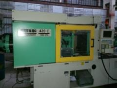 Automatic molding machines from Europe