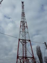 Башня 30-75 м