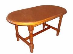 Стол обеденный деревянный СО4 (1.5)