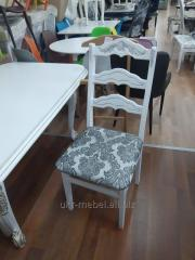 Chairs, chairs universal. A chair POPULAR of a