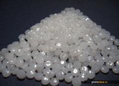 Полимеры гранулированный полиэтилен, полипропилен