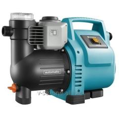Pump automatic Gardena 3500/4E