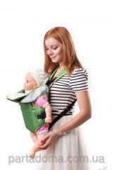 Кенгуру детское №8 зеленый