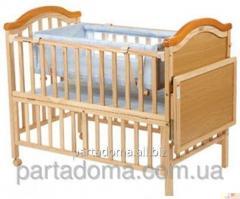 Кроватка Geoby tmy-632-ha h-452