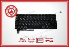 Keyboard Apple MacBook Pro A1286 MB470, MB471