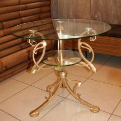 Кованая Мебель Луганск, столы кованые Луганск,