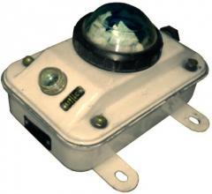 Светильник типа СС-621А-01, ТУ 5.633-5035-72