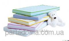 Матрацы для детских кроватей