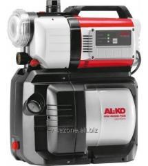 Pump station AL-KO HW 4000 FCS Comfor