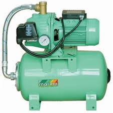 Pump station Marina APM 100/25