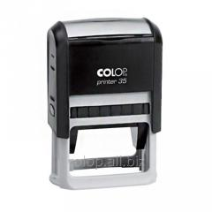 Оснастка для штампов Printer 35