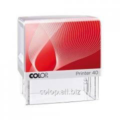 Оснастка для штампов Printer 40