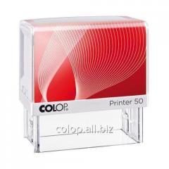 Оснастка для штампов Printer 50