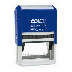 Оснастка для штампов Printer 55