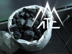 Kazakh coal