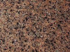 Granite Mezhirichensky: the tile is facing, steps,