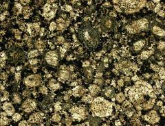 Granite Mirnyansky: the tile is facing, steps,