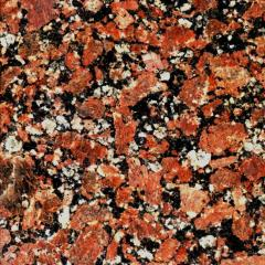 Granite Tashlyksky: the tile is facing, steps,
