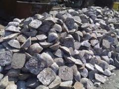 Conversion iron (PL1; PL2) is offered GOST 805-95