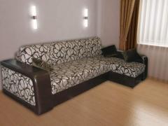 Угловые диваны для ежедневного сна