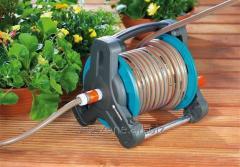 Gardena 10 Classic coil + hose