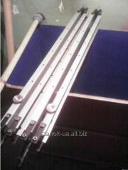 Вайма 1000х100 мм для склейки мебельных щитов с