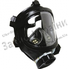 "Panoramic mask (PPM-88) ""Breeze 4301"
