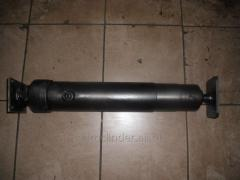 Hydraulic cylinder of the trailer 2-PTS-9