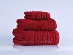 Terry towel (density 400gr/sq.m), 40sm*70sm,
