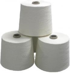 Влакна и конци текстилни