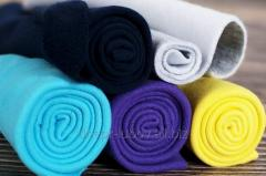 Cloth knitted Supr (a kulirny smooth surface) 30/1
