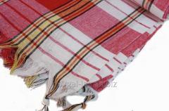 Towel (peshtemal) for a hamam