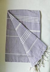 Towel * Bosphor * for a hamam, a sauna, the
