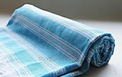 "Peshtamal for a hamam (towel) of ""Anka"
