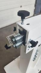 Mechanical rifelny machine (beading) -...