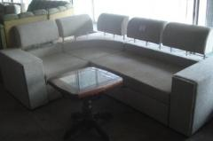 Sofa angular quadra