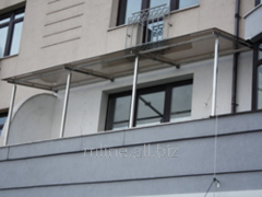 Balcony canopy from nzh and glasses 0014