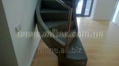 Ladder concrete 0001