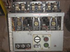 Выключатель импортный APU-50AM