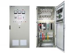 Activators for synchronous motors