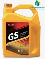 GS AF/Coolant cooling liquid