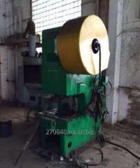 Press krivoshipny K2130B
