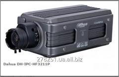 IP video camera