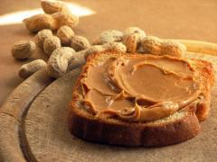 Масло арахисовое десертное