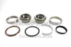 Nave bearing block CRAFT 20484350