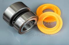 Nave bearing block CRAFT 1801595