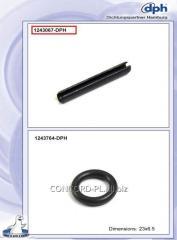 Plug tightening DPH EL012300